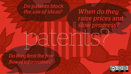 Some thoughts on software patents and the Supreme Court | by opensourceway