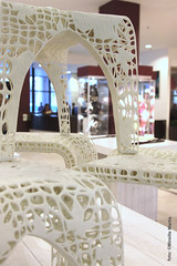 FOC World Fashion Centre - Monarch Stools | by Freedom Of Creation