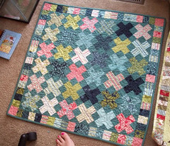 X Rated Schnibbles Quilt | by oregonsurfers