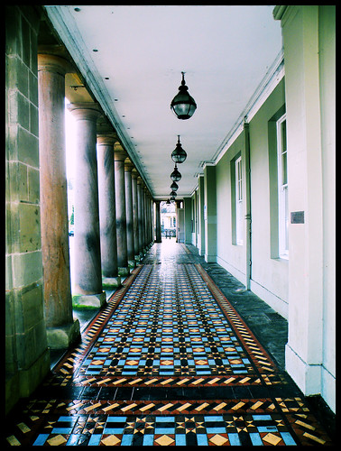 White Rooms Leamington Spa