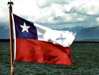 Fuerza Chile! | by Majo´s Photos