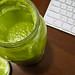 Lemongrass & Coconut Green Smoothie