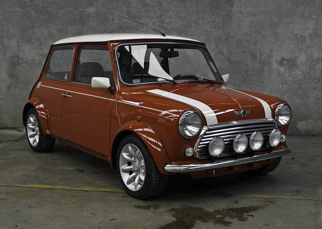 mini cooper 2000 m xico df erik rodr guez flickr. Black Bedroom Furniture Sets. Home Design Ideas