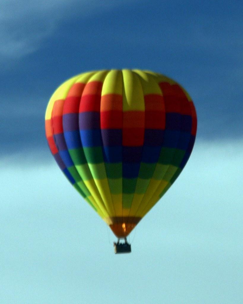 Hot Air Balloon | Prayitno / Thank you for (10 millions +) views ...