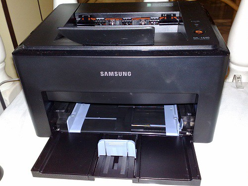 Samsung Printer 1640 Driver Free Download