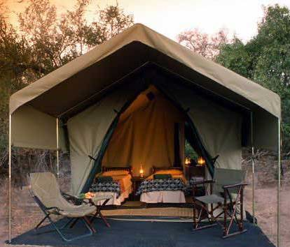 ... Luxury Safari Tents | by Africa Ubuntu & Luxury Safari Tents | Our Safari-styled camps offer comfortau2026 | Flickr