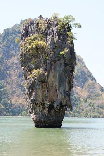 James Bond Island | by kramer_le