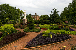 Victorian District | by Missouri Botanical Garden