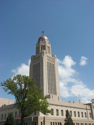 Nebraska Capitol Building  17  Nebraska State Capitol