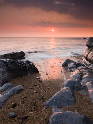 Slipping seaward | by Chris Hammerton