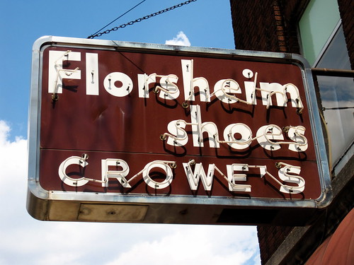 Crowe S Shoes Mansfield