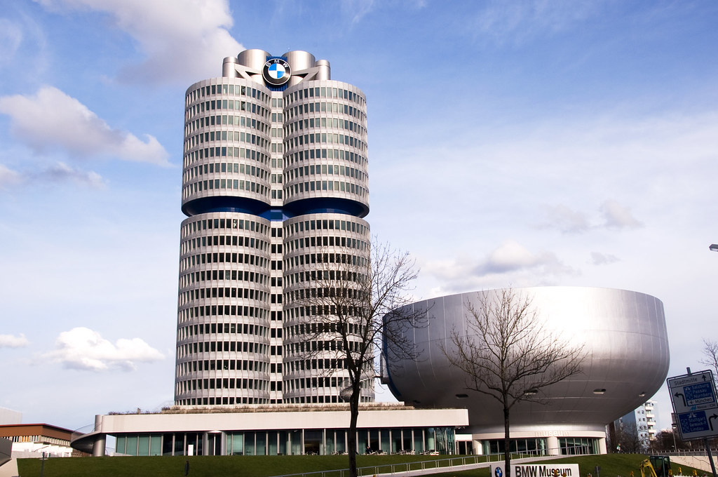 Image of BMW AG