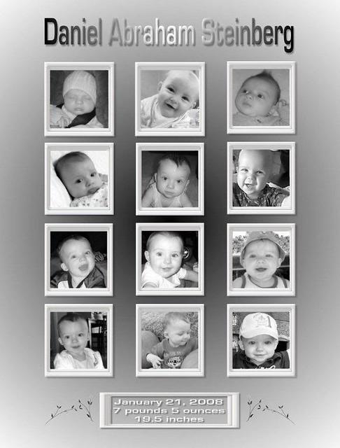 collage l custom designed multi photo collage sample examp…   Flickr