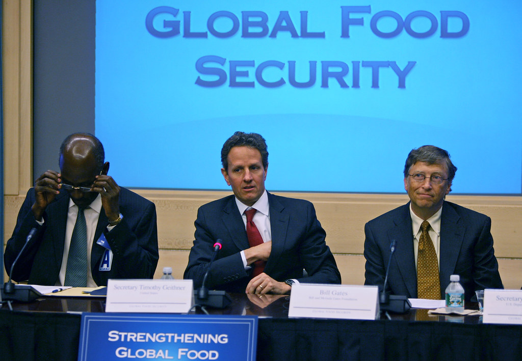 United Nations Jobs Food Security Canada On