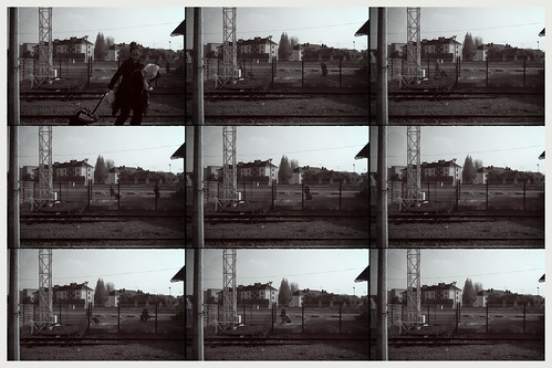 train station 20apr10 between paris rennes france flickr. Black Bedroom Furniture Sets. Home Design Ideas