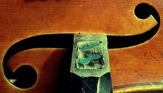 steel into cello 87 | by lnoyl