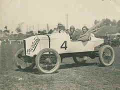 Don Harkness archive re motor racing and aeronautics, 1906 - 1971 | by Powerhouse Museum Collection