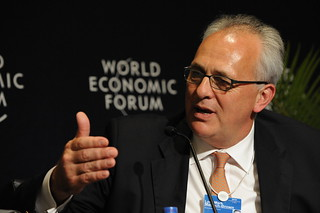 Lord Mark Malloch-Brown - World Economic Forum on Africa 2010 | by World Economic Forum