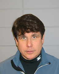 Blagojevich, Rod | by Eye on Rezko