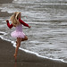 From 32 Cute Little Girl in Pink Dances photos set (uncropped).