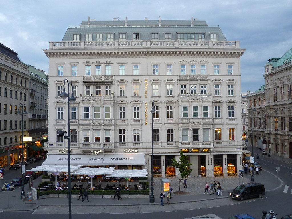 Hotel  Bezirk Wien