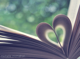 book heart | by michy66