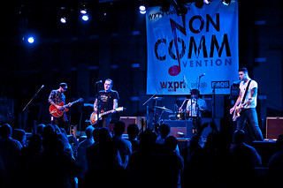 WXPN NonCOMMvention 2010 | by WXPN FM 88.5  - xpn.org