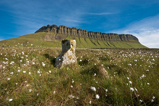 Benbulben Mountain | by Mick Hunt Photography