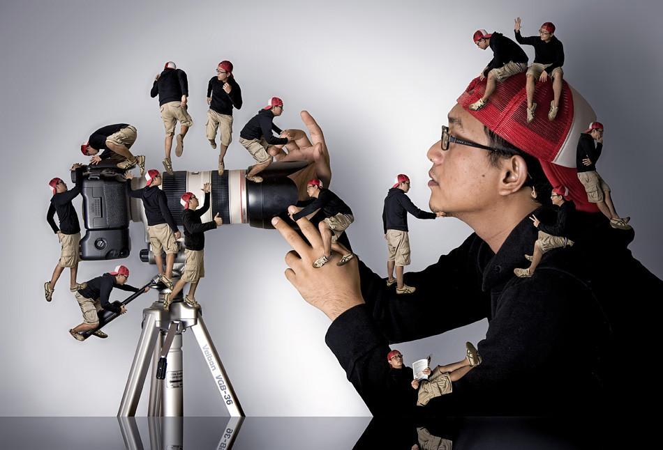 My Lil Camera Crew | All Rights Reserved © Ari Mahardhika 20 ...
