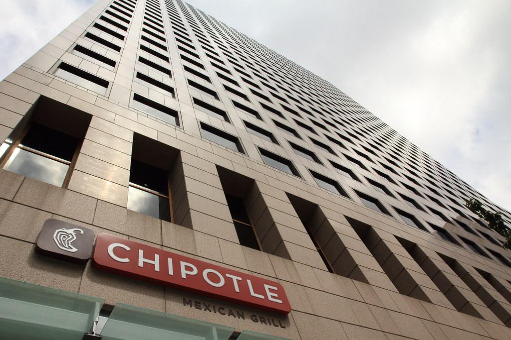 What Is Chipotle Restaurant Menu