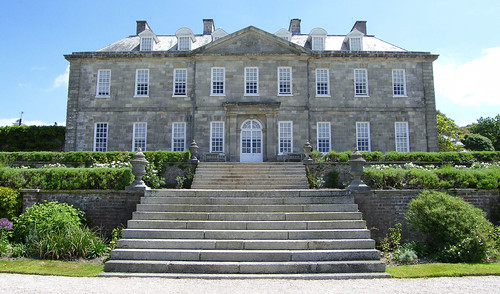 Antony House | by Mark C (Downloadable)