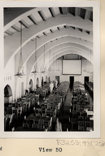 Dining Hall | by California State University Channel Islands