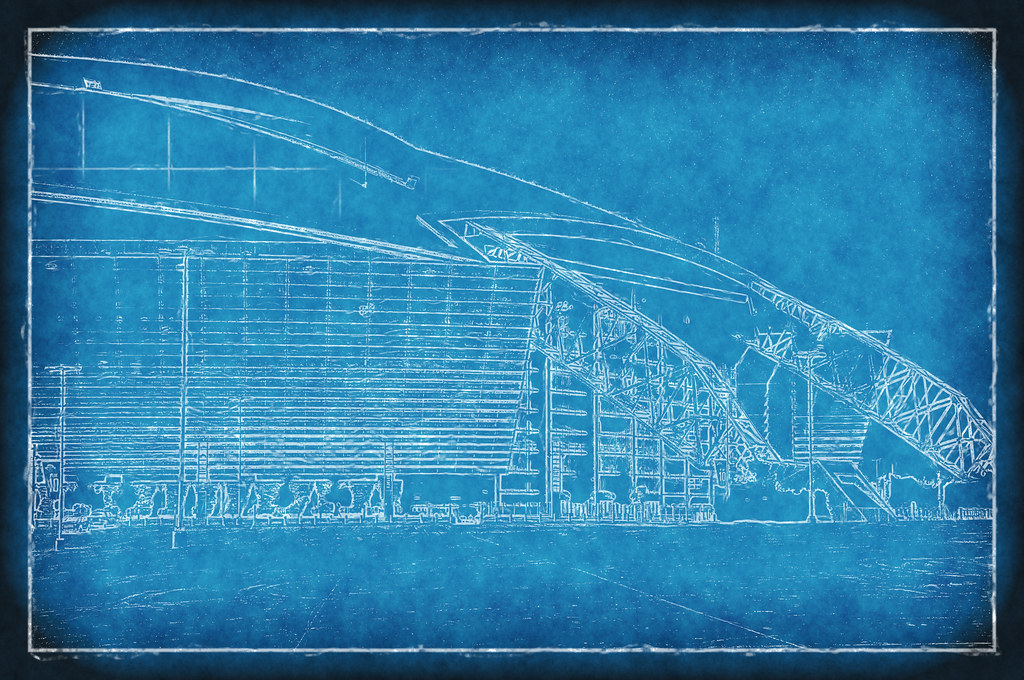 Dallas cowboys stadium football arlington texas blueprint flickr dallas cowboys stadium football arlington texas blueprint architecture photographer 17744 by david kozlowski malvernweather Choice Image