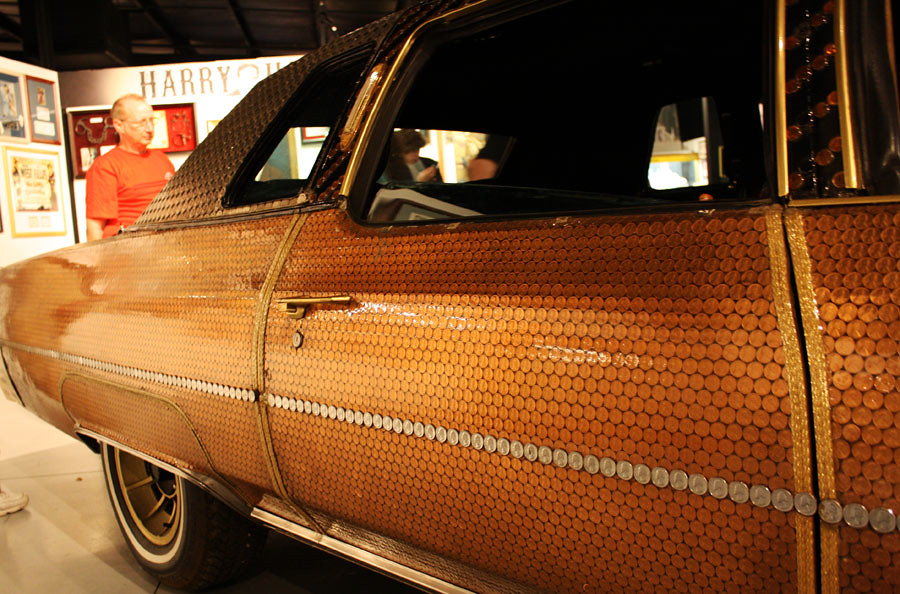 Car That Are Cool >> Bicentennial car (0918) | A trip to Historic Auto Attraction… | Flickr