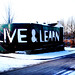 Live & Learn