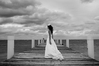 My Beautiful Bride | by Justin Goode