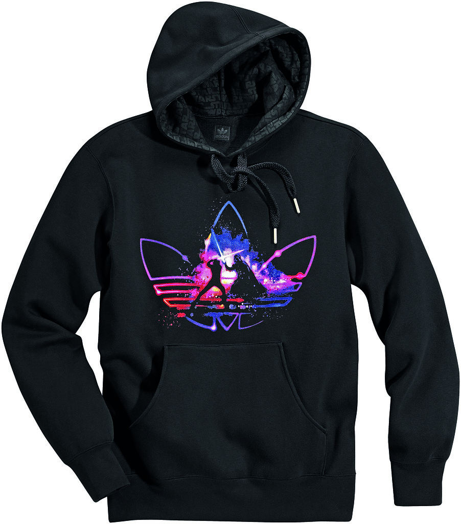 star wars hoodie adidas originals