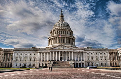 United States Capital Building HDR | by ajagendorf25