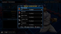 MLB 10: The Show Profile Association | by PlayStation.Blog