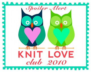 Knit Love Club 2010 logo med | by Socktopus