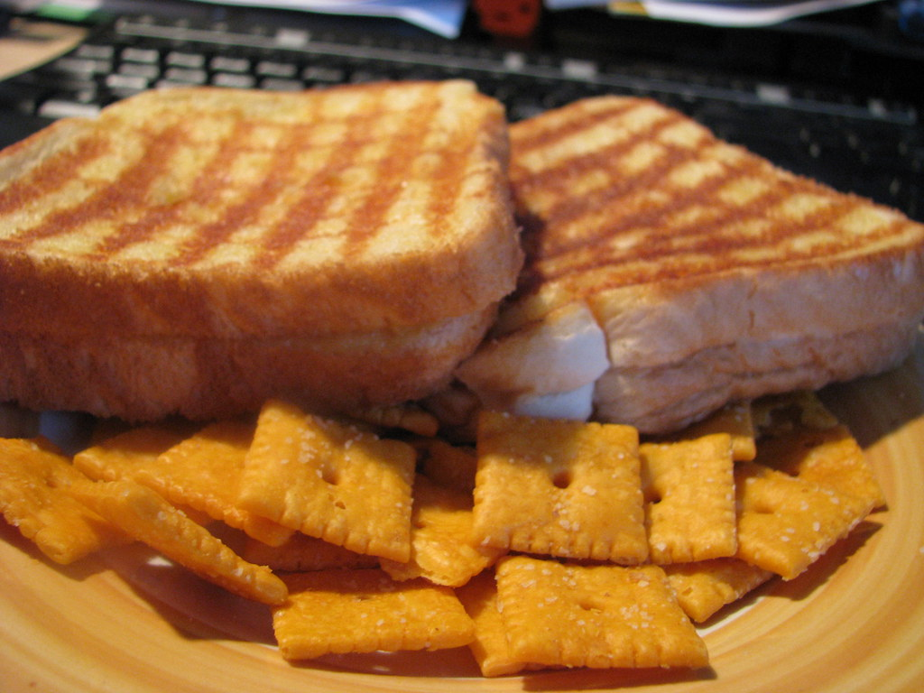 Grilled Cheese Restaurant Morristown Nj