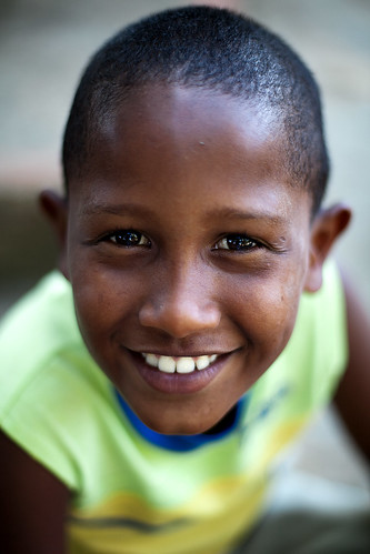 The face of Dominican Republic | by Dan. D.