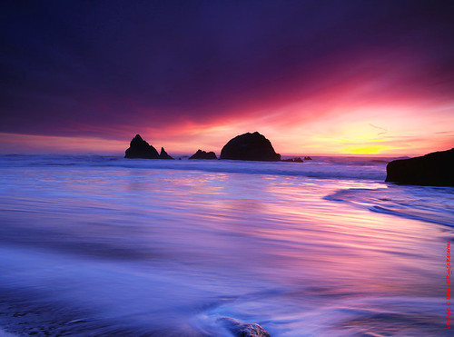evening splasha | by louie imaging