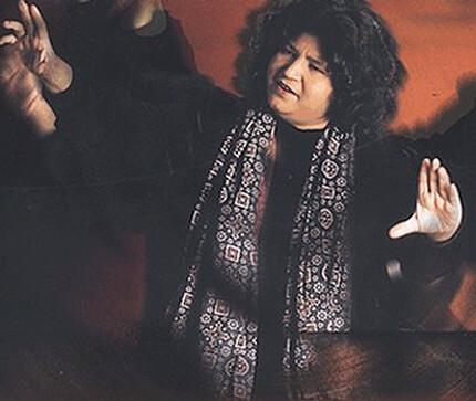 Sindhi Video Song Of Abida Parveen