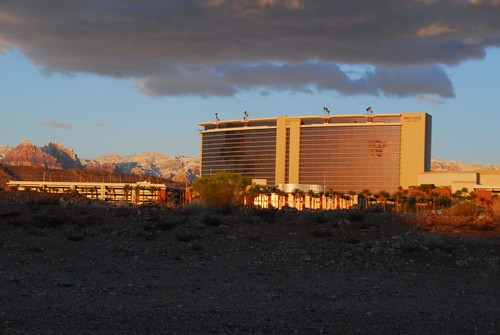 Red Rock Casino & Hotel | by 8 News NOW