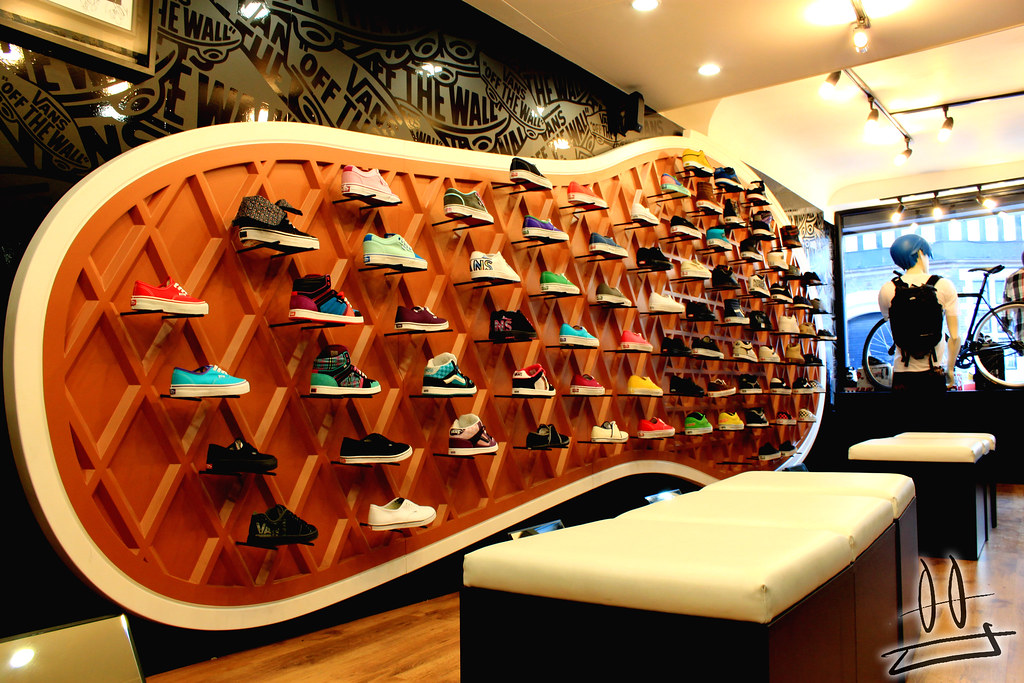 Coventry Shoe Store