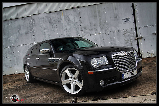 chrysler 300c touring estate hemi v8 uk registered 300c. Black Bedroom Furniture Sets. Home Design Ideas