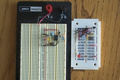 Breadboard good, breadboard bad | by mrbbking