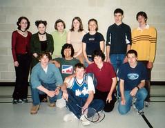 Sr. Badminton 0203