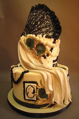 Victorian Cake | Gabrielle Feuersinger | Flickr